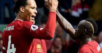 Xác định đối thủ của Liverpool ở FIFA Club World Cup 2019