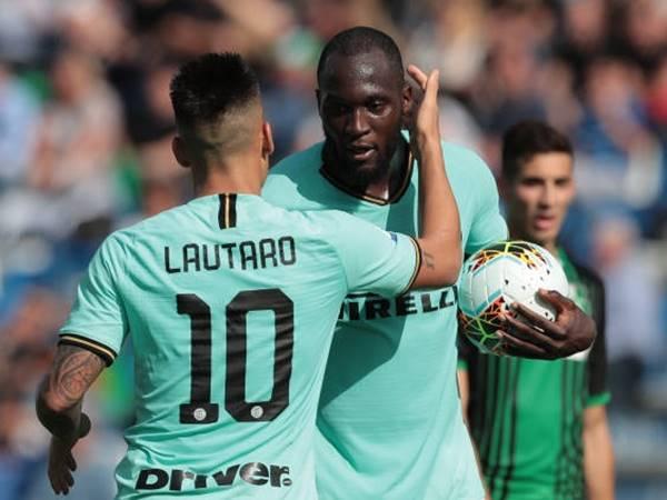 Inter giành chiến thắng siêu kịch tính