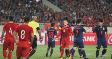 5 vấn đề của Thái Lan sau trận đấu Việt Nam – Thái Lan