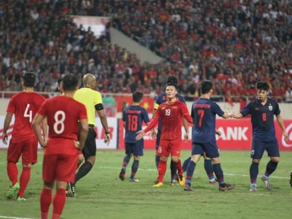 5 vấn đề của Thái Lan sau trận đấu Việt Nam - Thái Lan