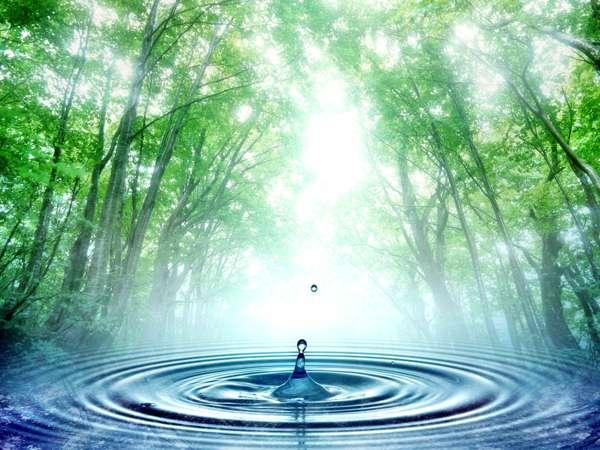 Ý nghĩa của giấc mơ thấy nước và số đề liên quan
