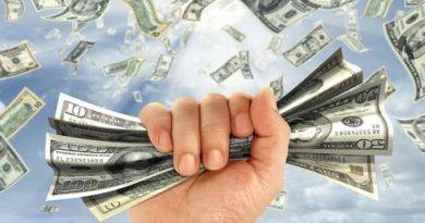 Mơ thấy tiền – Ngủ mơ thấy tiền có phải điềm báo tốt lành?