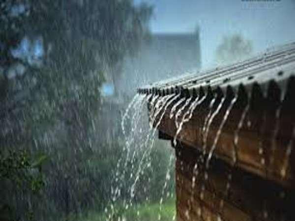 Khám phá ý nghĩa của giấc mơ thấy trời mưa