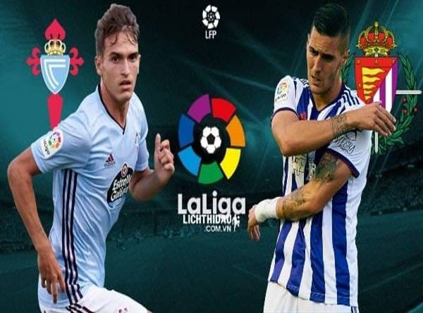 Nhận định Celta Vigo vs Valladolid, 3h ngày 30/11