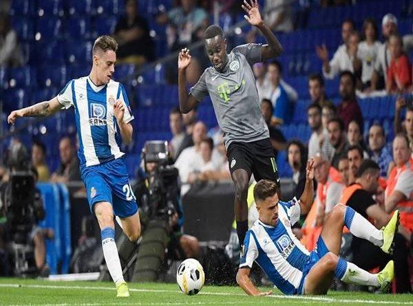 Nhận định  kèo Châu Á Ferencvaros vs Espanyol (00h55 ngày 29/11)