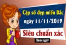 Bảng tổng hợp phân tích lô tô miền bắc ngày 11/11