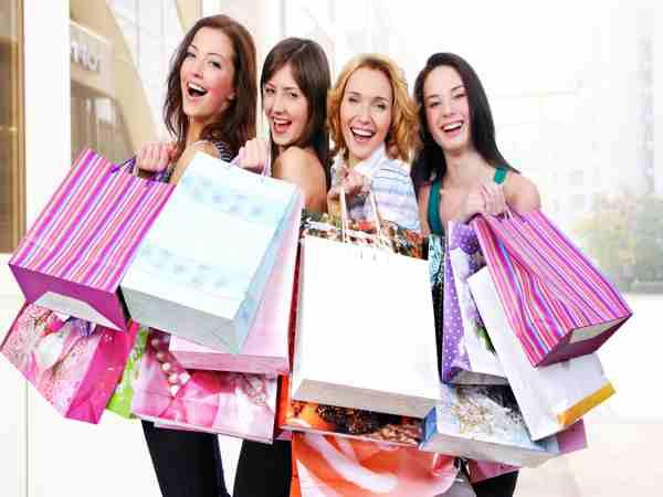 Mơ đi mua sắm báo hiệu điều gì