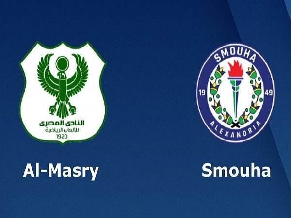 Nhận định El Masry vs Smouha, 22h00 ngày 2/01