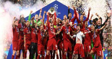 UEFA xác nhận có thêm giải đấu mới ngoài Champions League và Europa League