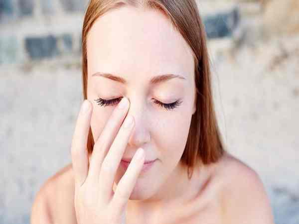 Giải mã điềm báo của hiện tượng ngứa mắt