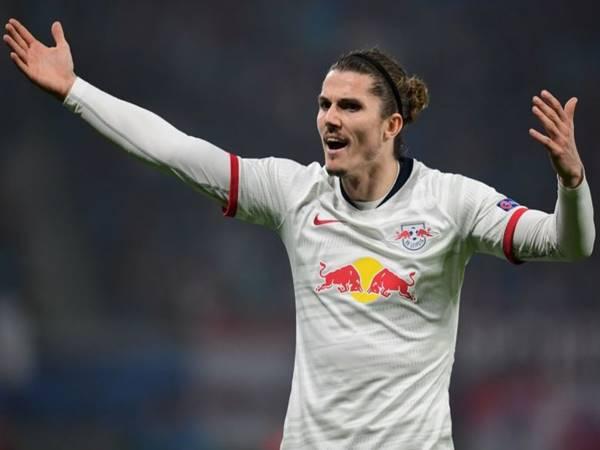 Sabitzer có giá 50 triệu euro