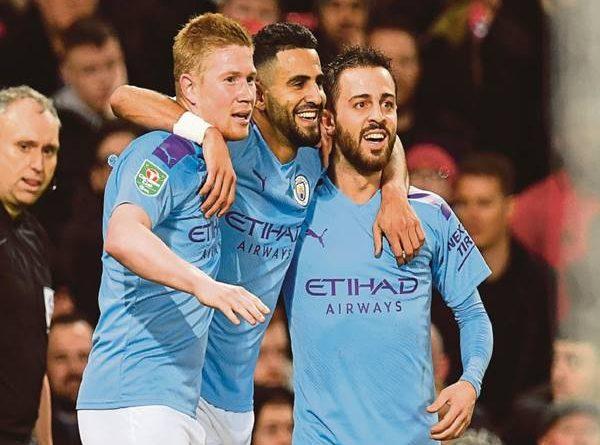 Nhận định tỷ lệ Sheffield Wednesday vs Man City (2h45 ngày 5/3)