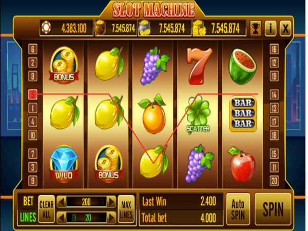 Bí quyết chơi trò quay slot giúp bạn dễ dàng chiến thắng