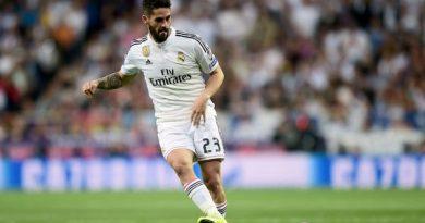 Chuyển nhượng 22/5: Juventus sắp có thêm tân binh từ Real Madrid