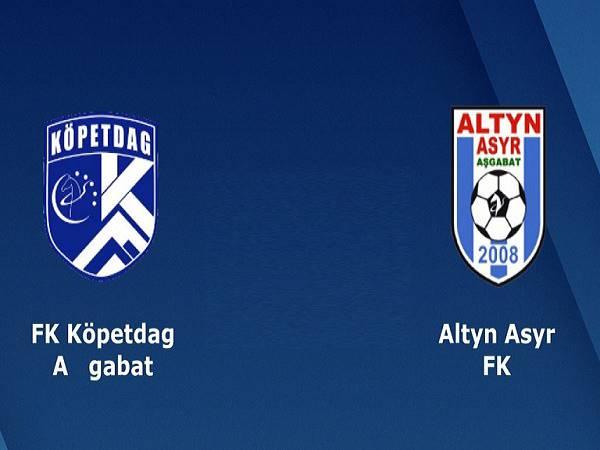 Nhận định kèo Kopetdag vs Altyn Asyr, 20h00 ngày 28/05
