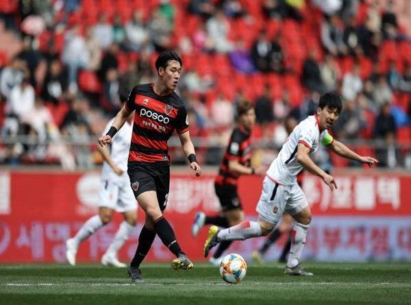 Nhận định tỷ lệ Gwangju vs Pohang Steelers (17h00 ngày 26/6)