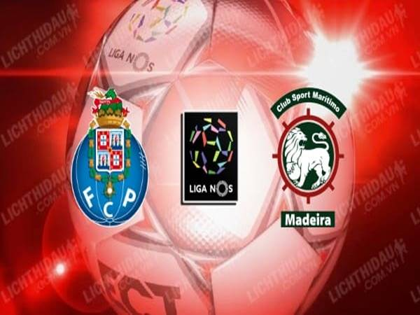 Nhận định Porto vs Maritimo, 03h30 ngày 11/6