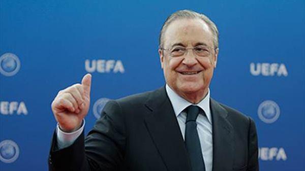 Tin bóng đá tối 17/7 : Real Madrid sẽ không có thương vụ bom tấn nào sắp tới