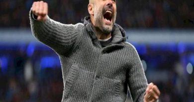 HLV Pep Guardiola lên tiếng khi Man City thoát án phạt