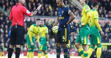 Nhận định tỷ lệ Arsenal vs Norwich City (00h00 ngày 2/7)