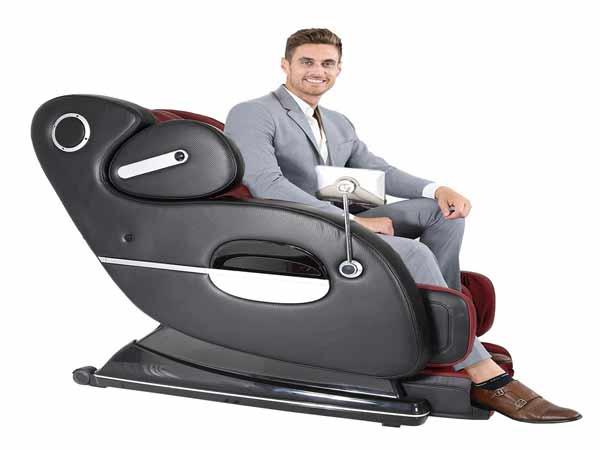 Tìm hiểu thông tin kỹ càng khi mua ghế massage cũ