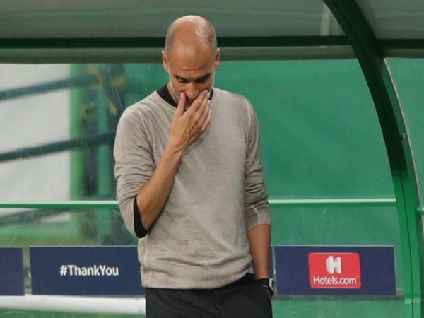 Bóng đá tối 16/8: Đầu tư 800 triệu euro, Man City vẫn không vào bán kết