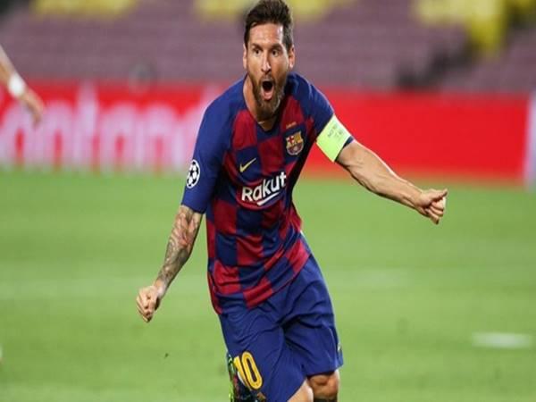 """Chuyển nhượng La Liga 26/8: Messi – Barca, """"chiến tranh"""" leo thang"""