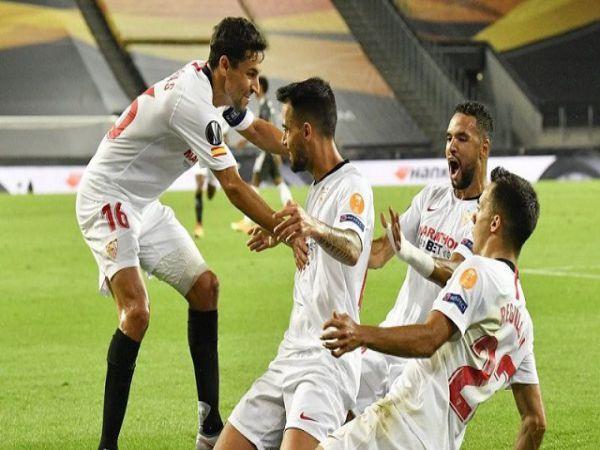 Nhận định, soi kèo Sevilla vs Inter 02h00 ngày 22/08/2020