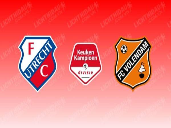 Nhận định soi kèo Volendam vs Jong Utrecht, 23h45 ngày 11/09