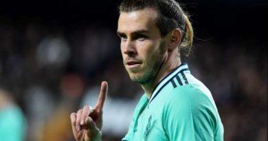 Tin thể thao 18/9: Thắng nhọc, Mourinho trả lời câu hỏi về Bale