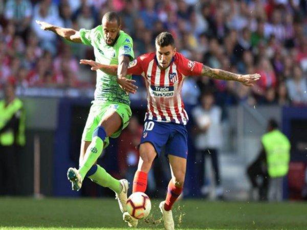 Nhận định soi kèo tỷ lệ Atletico Madrid vs Betis, 02h00 ngày 25/10
