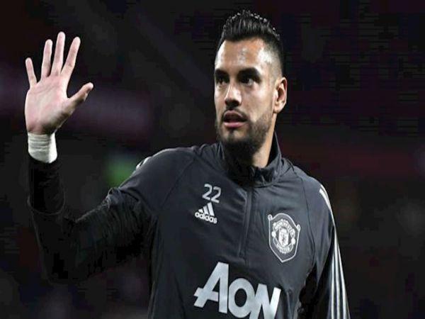 Tin thể thao chiều 10/10: Thủ môn Man United quyết tâm ra đi