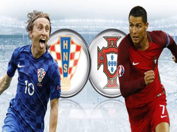 Nhận định Croatia vs Bồ Đào Nha, 02h45 ngày 18/11
