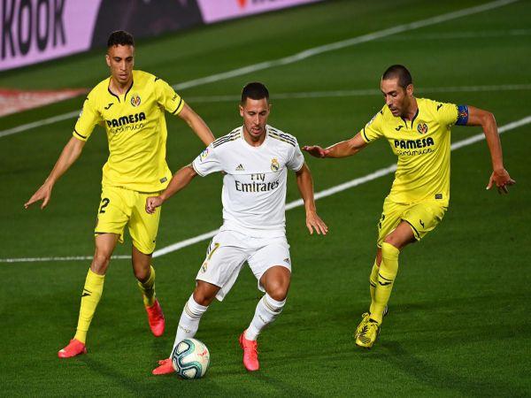 Nhận định nhận định Villarreal vs Real Madrid, 22h15 ngày 21/11 - La Liga