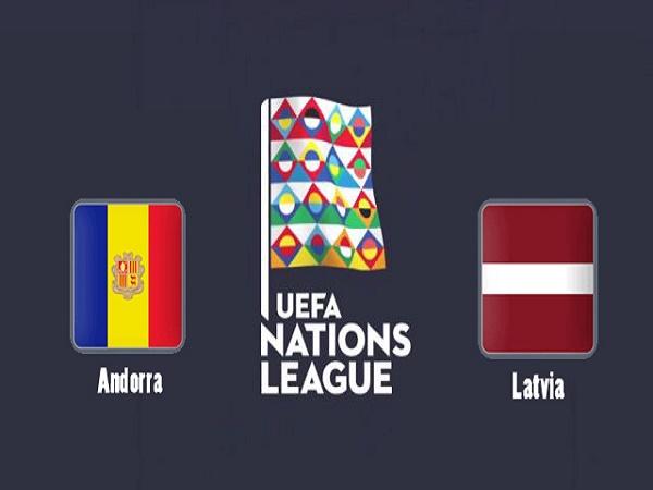 Nhận định Andorra vs Latvia 2h45 ngày 18/11, Nations League