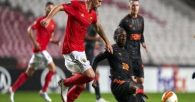 Nhận định Soi kèo Rangers vs Benfica, 03h00 ngày 27/11 – Cup C2