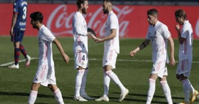 """Tin bóng đá chiều 24/11: Real """"tan nát đội hình"""" trước trận với Inter"""