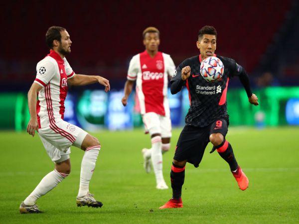 Nhận định, soi kèo Liverpool vs Ajax, 03h00 ngày 2/12 - Cup C1