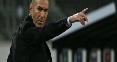 Tin chiều 2/12: HLV Zidane chốt tương lai sau trận thua nhục nhã