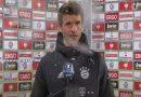 Tin bóng đá 14/1: Thomas Muller nổi nóng với phóng viên nữ của đài ARD