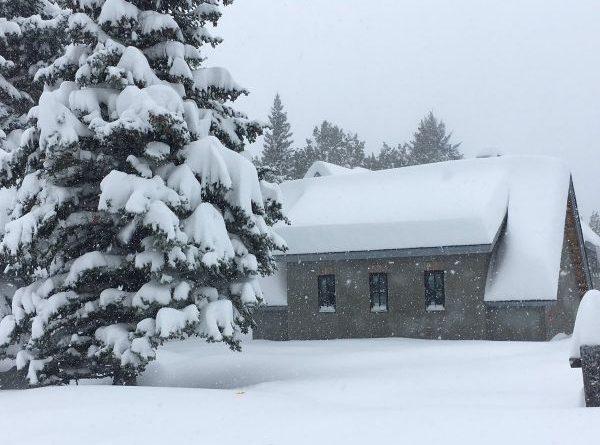 Mơ thấy tuyết là điềm lành hay dữ?