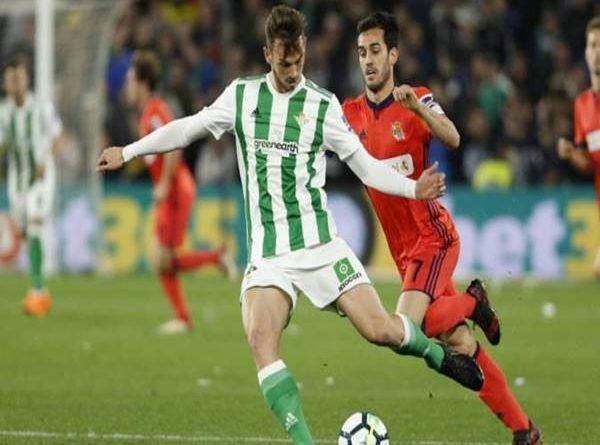 Nhận định kèo Tài Xỉu Huesca vs Real Betis (3h00 ngày 12/1)
