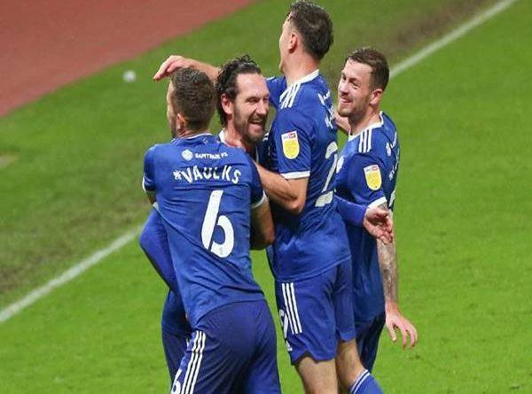 Nhận định Nottingham Forest vs Cardiff City (19h00 ngày 9/1)