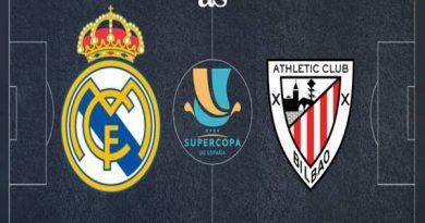 Nhận định kèo Real Madrid vs Bilbao, 03h00 ngày 15/1