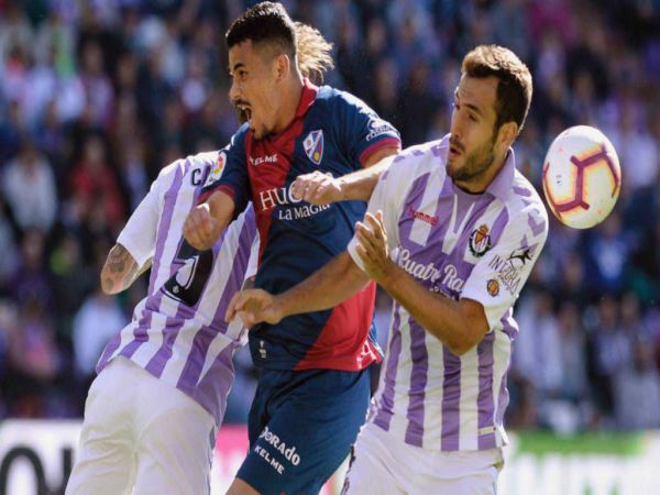 Nhận định, soi kèo Valladolid vs Huesca, 03h00 ngày 30/1 - La Liga