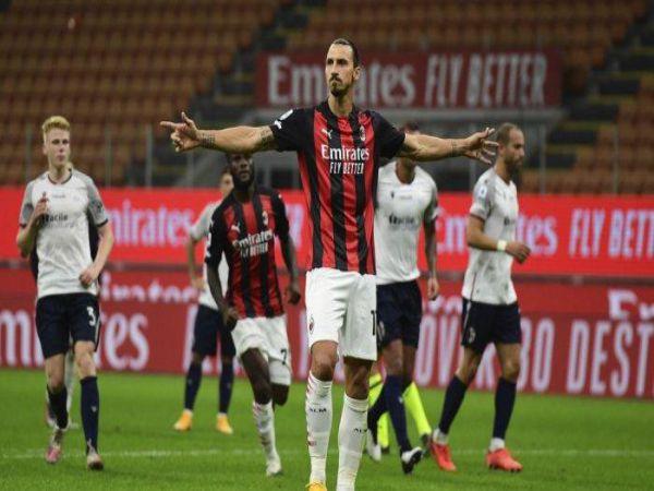 Nhận định tỷ lệ AC Milan vs Crotone, 21h00 ngày 07/2 - VĐQG Italia