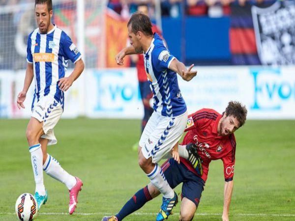 Nhận định, Soi kèo Alaves vs Osasuna, 00h30 ngày 28/2 - La Liga