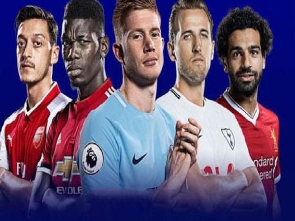 Xem trực tiếp bóng đá Ngoại hạng Anh trên Xoilac