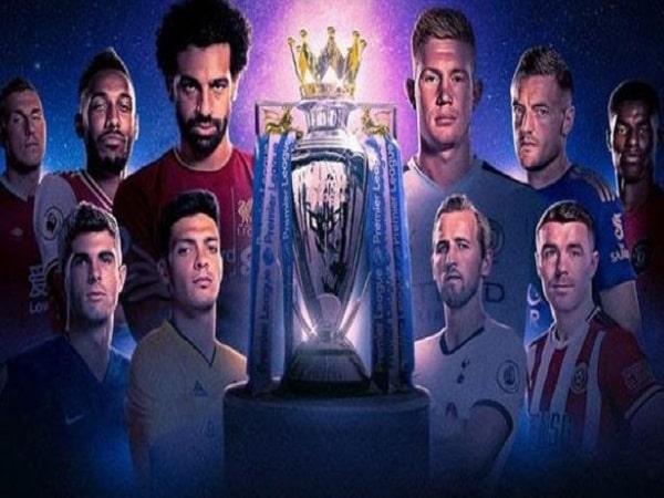 Thể thức thi đấu của giải Ngoại hạng Anh