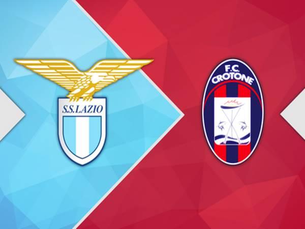 Nhận định kèo Lazio vs Crotone, 21h00 ngày 12/3